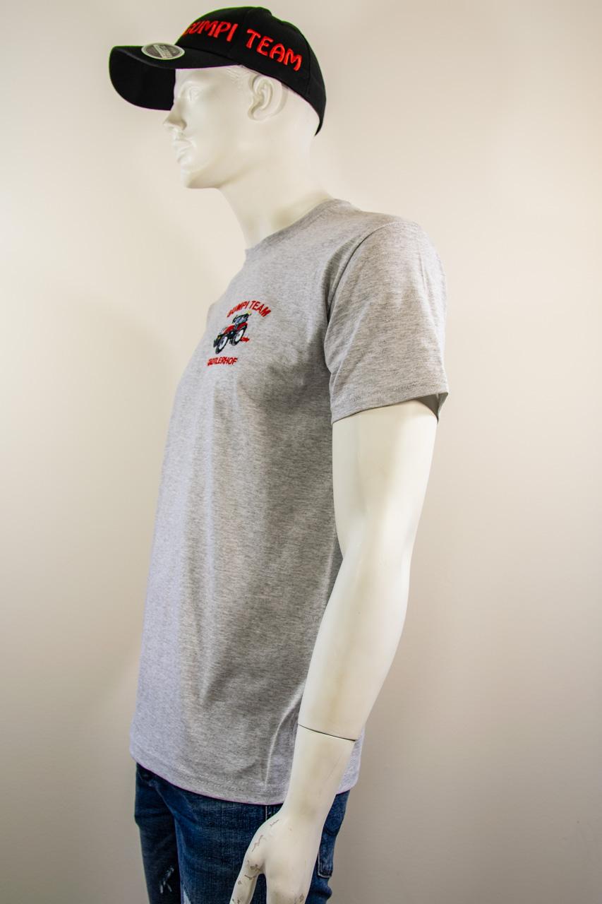 """Herren T-Shirt """"Gumpi-Team"""""""
